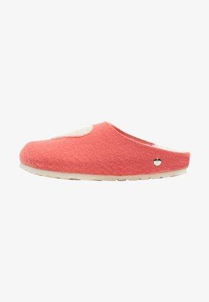TALLINN - Clogs - coral