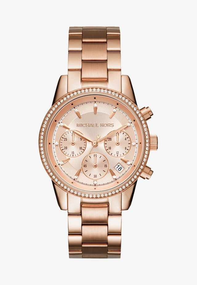 RITZ - Chronograaf - rose gold-coloured