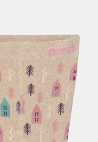 Ewers - THERMO - Leggings - Stockings - mottled beige - 2