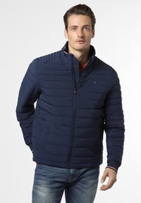 Tommy Hilfiger - Light jacket - marine - 0