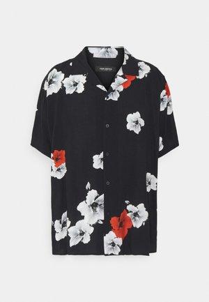 RESORT HAWAIIFLOWER - Koszula - black