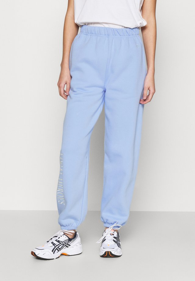 Trainingsbroek - light blue