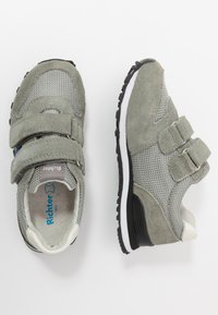 Richter - Sneaker low - rock/blue/white - 0