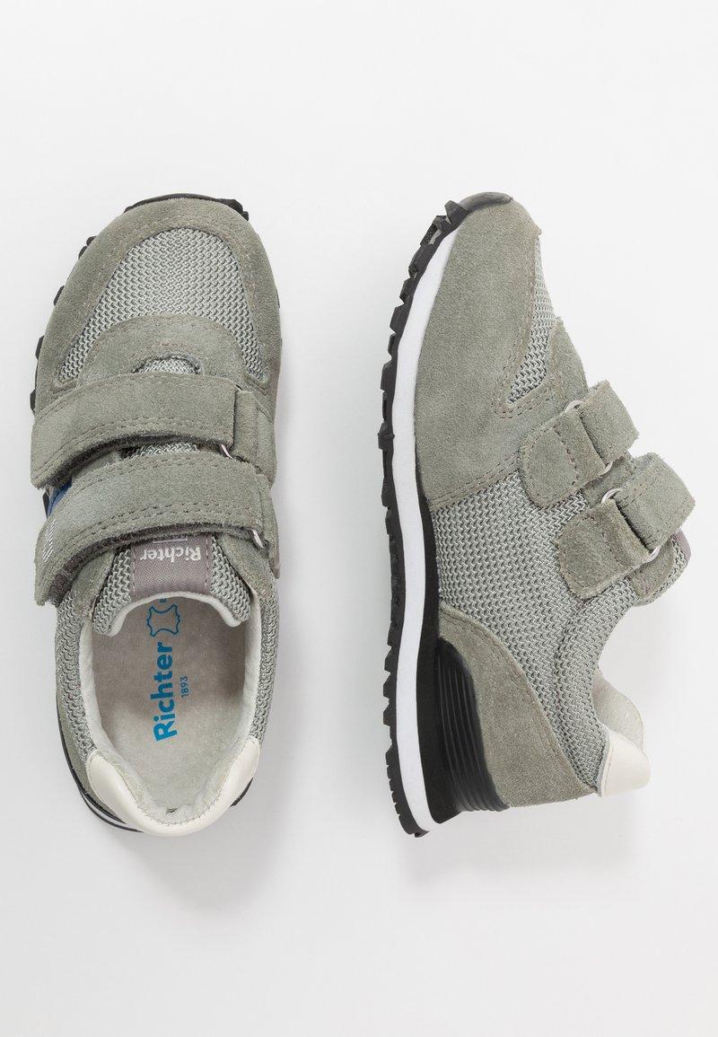 Richter - Sneaker low - rock/blue/white