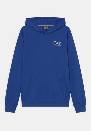 Sweater - mazarine blue