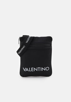 KYLO CROSSBODY UNISEX - Across body bag - nero