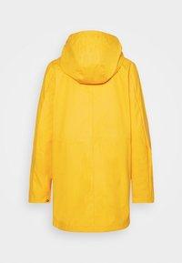 Vero Moda - VMSHADYLOA  - Parka - yolk yellow - 1