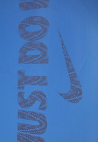 Nike Performance - JUST DO IT YOGA MAT 2.0 - Fitness / Yoga - blue jay/binary blue - 2