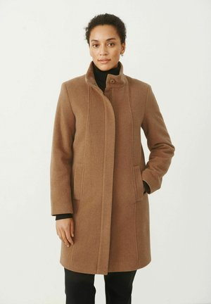 ISABELLISPW OTW - Short coat - tobacco brown