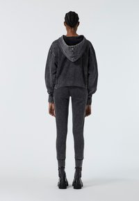 The Kooples - Tracksuit bottoms - grey washed - 2