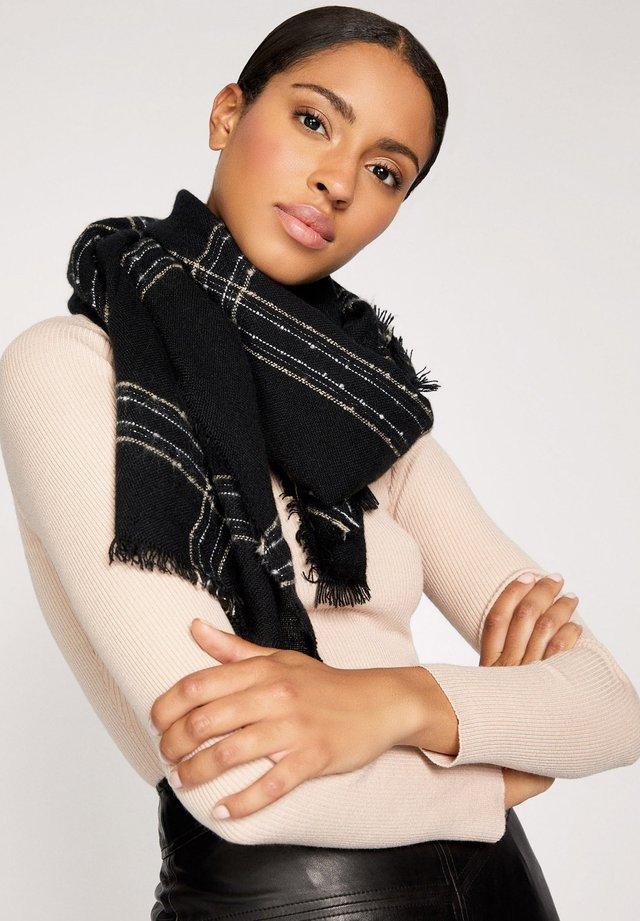 Sjaal - z2-noir