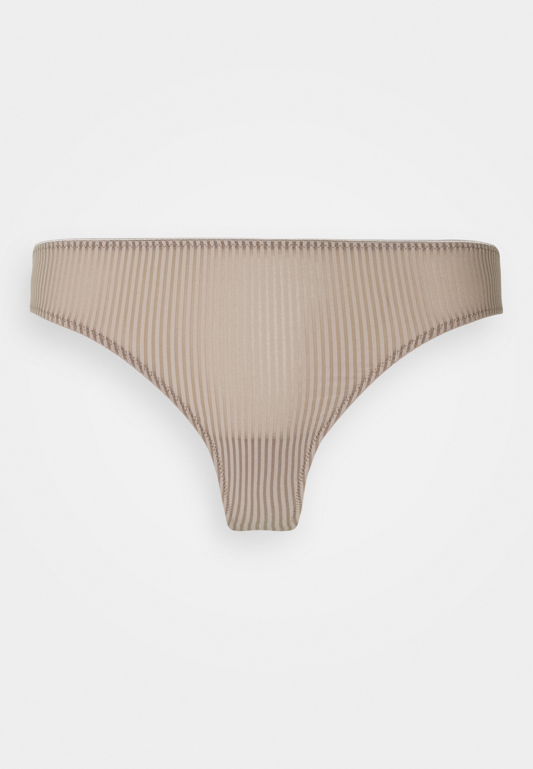 Women SOFT STRIPES - Thong