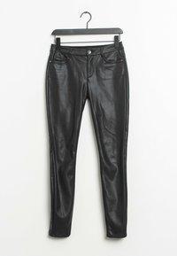 Esprit - Pantalon classique - black - 0