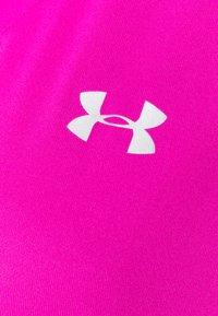 Under Armour - TECH - Basic T-shirt - meteor pink - 2