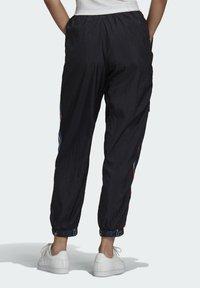 adidas Originals - JAPONA - Pantaloni sportivi - black - 1