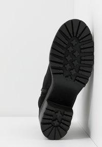 Felmini - COSMO - Ankle boots - black - 6