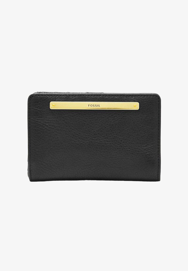 Fossil - LIZA  - Wallet - black