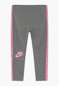 Nike Sportswear - Leggings - carbon heather - 1