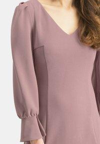 Nicowa - BELLANO - Day dress - rosa - 3
