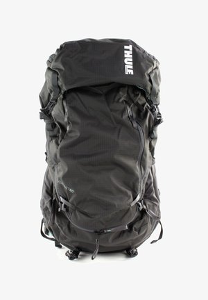 VERSANT - Hiking rucksack - asphalt