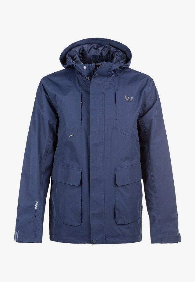 Parka - navy blazer