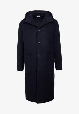 ANNUAL COAT - Classic coat - navy