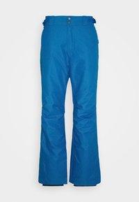 BUGABOO PANT - Snow pants - bright indigo