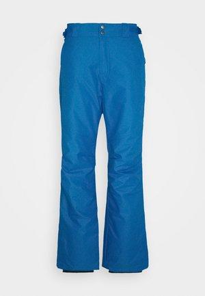 BUGABOO PANT - Spodnie narciarskie - bright indigo