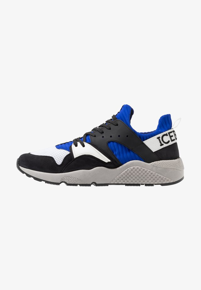 CANARIA - Trainers - neon blue