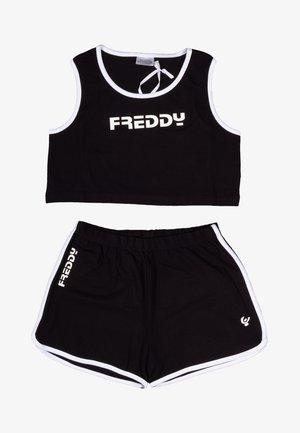 SET - Shorts - nero