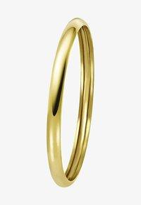 Lucardi - 14 CT GOLD - Ring - goud - 2