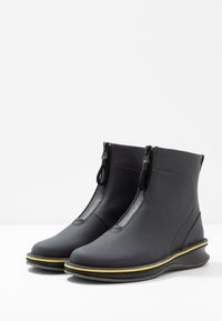 Camper - ROLLING - Classic ankle boots - charcoal - 4
