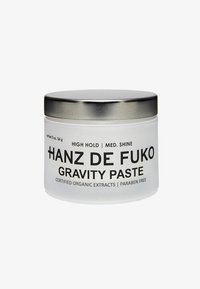 Hanz De Fuko - GRAVITY PASTE - Styling - - - 0