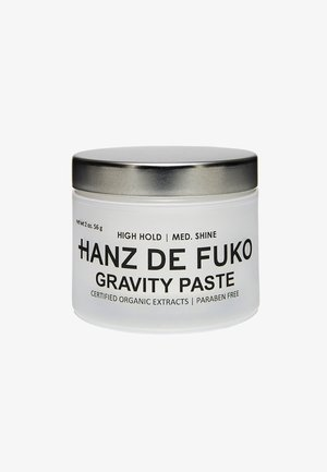 GRAVITY PASTE - Hair styling - -