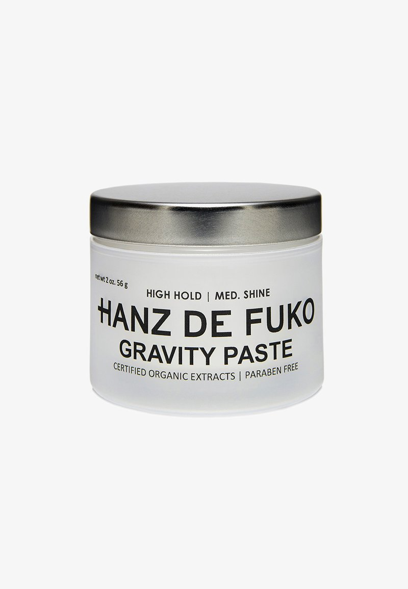 Hanz De Fuko - GRAVITY PASTE - Styling - -