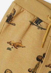 Name it - Tracksuit bottoms - antelope - 3