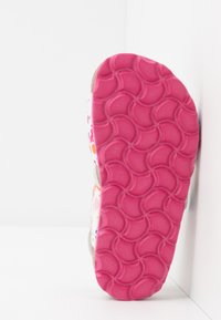 Kickers - SUMMERKRO - Sandals - blanc/multicolor - 4