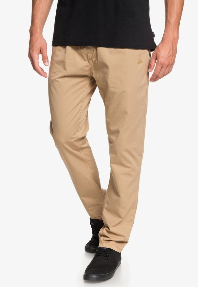 EQYNP03163 - Trousers - beige