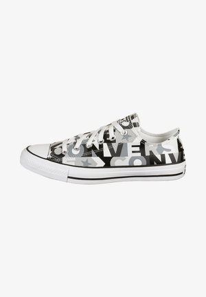 CHUCK TAYLOR ALL STAR OX  - Trainers - black / white