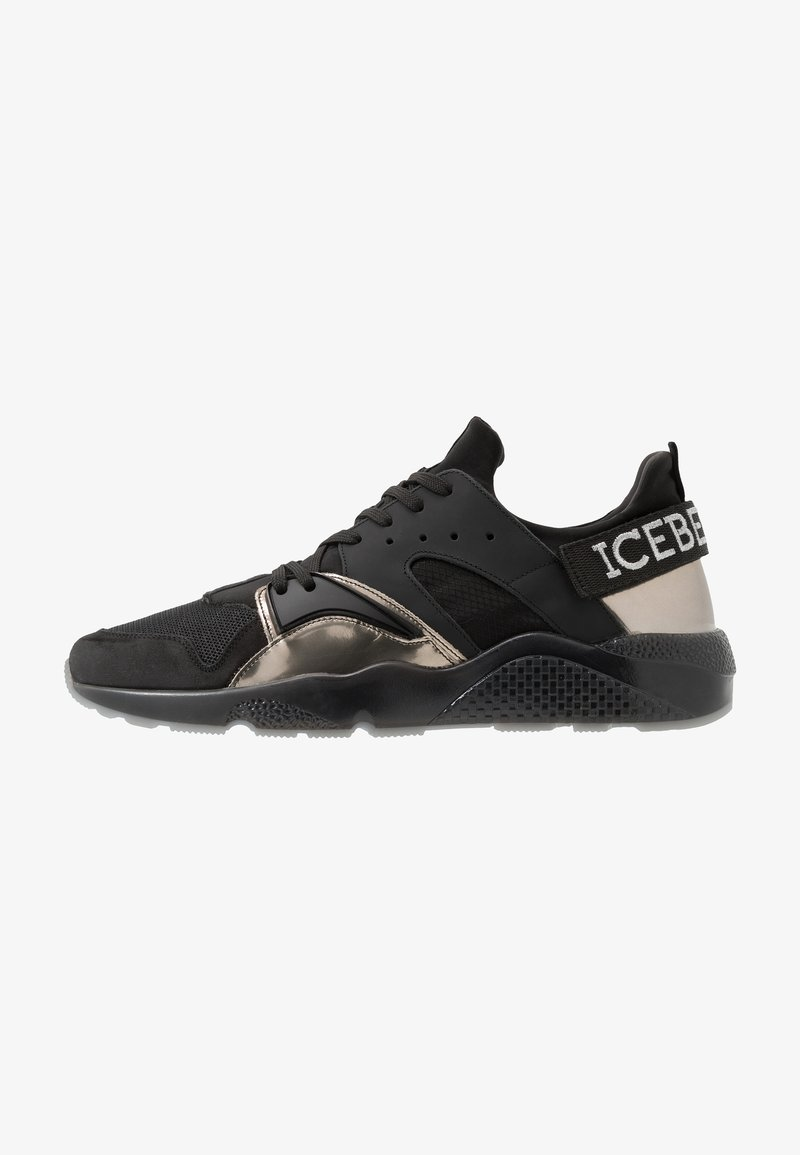 Iceberg - CANARIA - Trainers - midnight