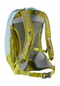 Deuter - AC LITE  - Hiking rucksack - dusk-moss - 5