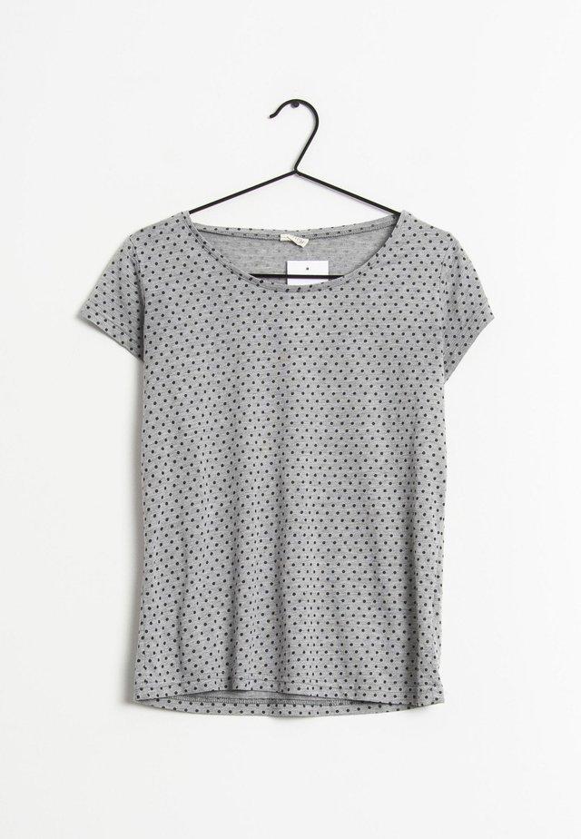 T-shirt imprimé - gray