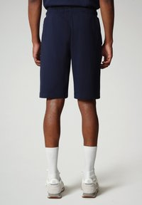 Napapijri - N-ICE - Shorts - medieval blue - 2