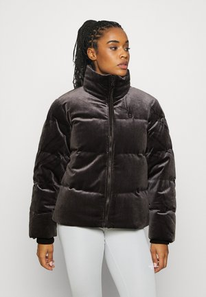 MADINA JACKET - Down jacket - black