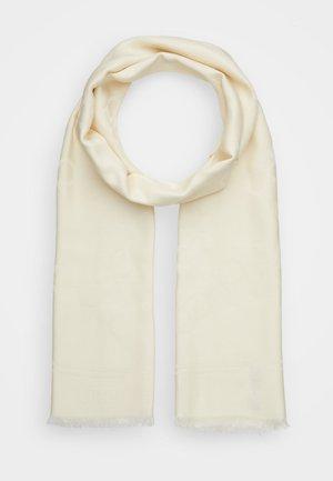 Tørklæde / Halstørklæder - latte