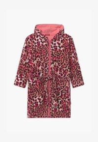 Claesen's - GIRLS  - Dressing gown - pink - 0