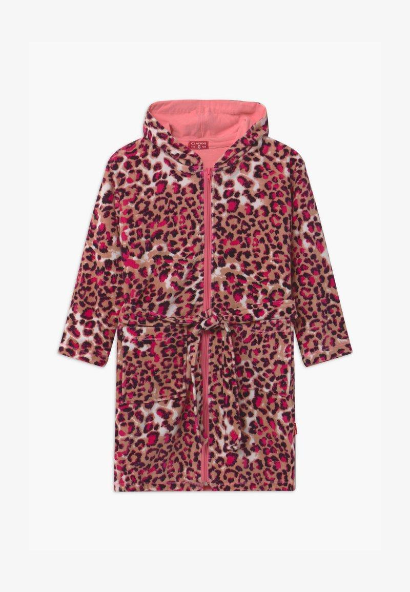 Claesen's - GIRLS  - Dressing gown - pink
