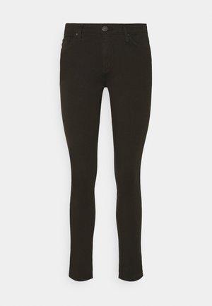 PRIMA - Trousers - molasses