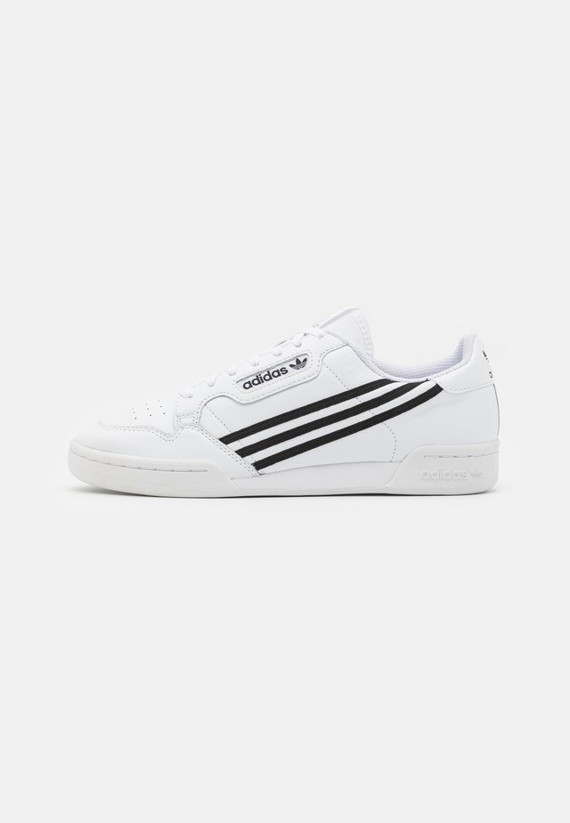 CONTINENTAL 80 SPORTS INSPIRED SHOES UNISEX - Sneakers basse - footwear white/core black