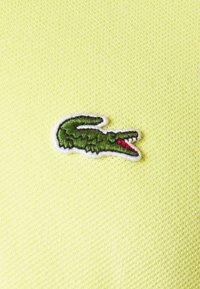 Lacoste - PLUS - Polo shirt - lumineux - 2